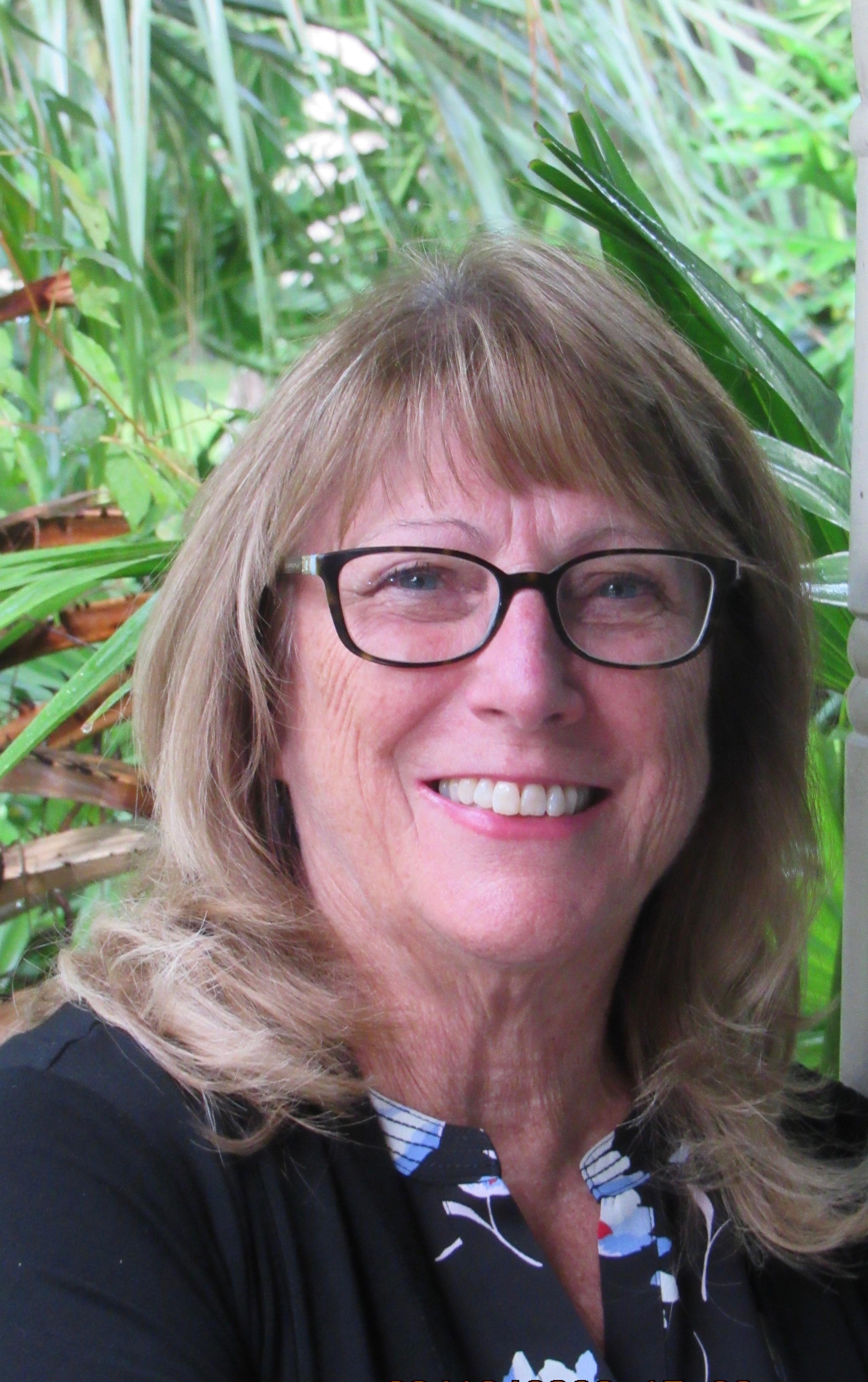 Patti Greenough
