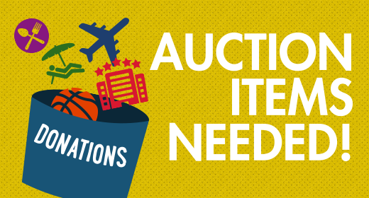 online-auction-items-needed
