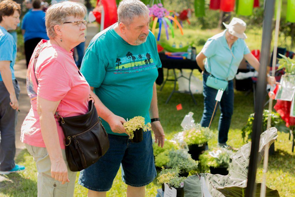 EPIC Behavioral Healthcare   Flower & Garden Expo on