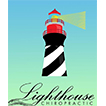 Lighthouse Chiropractic Logo